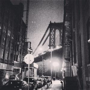 Brooklyn Dumbo, Manhattan Bridge download