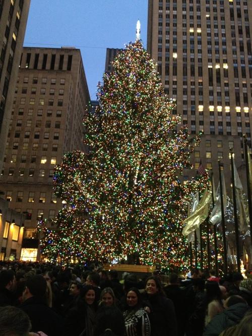 NYC CT photo