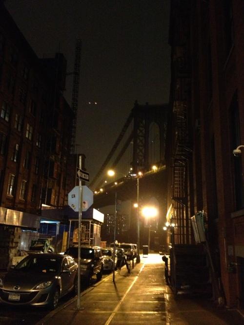 NYC MB2 photo