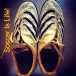 Soccer Is Life Logo 8923384499_0bce02ae7a_o